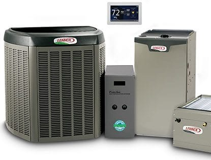 Home Heating and Furnace